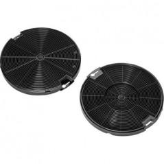 Set de 2 bucati filtre carbon activ hota Beko model CTB6250