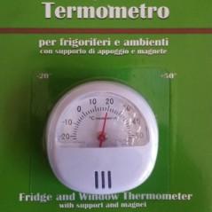 Termometru mecanic