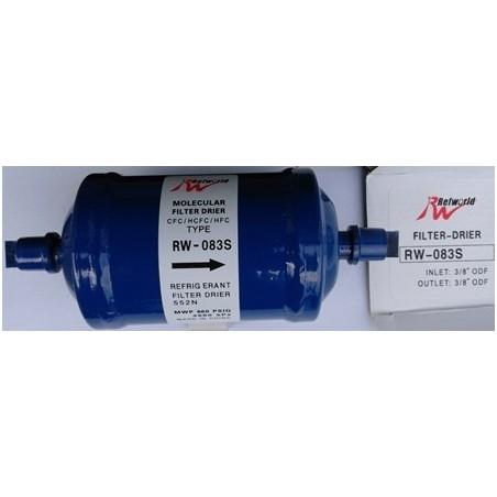 "Filtru deshidrator Refworld RW-083S 3/8"" SUDABIL"