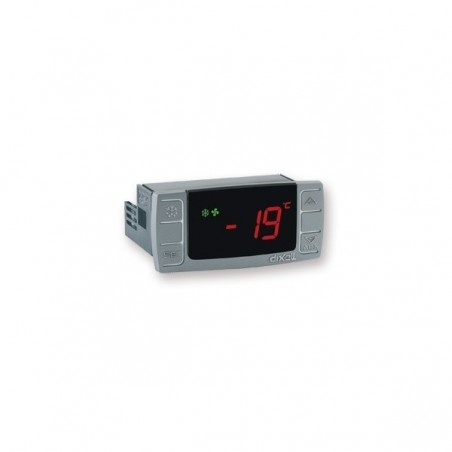 Controler (programator) de temperatura XR02CX Dixell