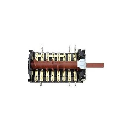 Comutator (programator) cuptor/aragaz Hansa HANSA BOEI64010030