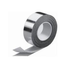 Banda adeziva aluminiu