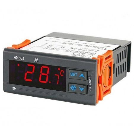Controler (programator) de temperatura  STC 9200