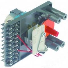TIMER FIBER P365JR2J536, motor M51BJ0R6400