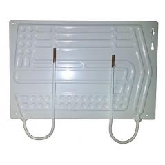 Evaporator (vaporizator) 40x27 cm fara tub capilar