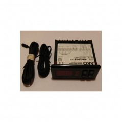 Controler (programator) de temperatura D14323 AKO