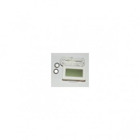 Termometru electronic cu suport