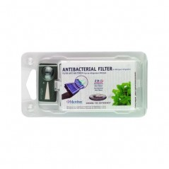 Filtru antibacterian Wpro pentru aparate frigorifice, Micro Ban
