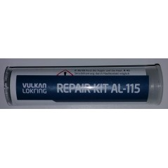 Adeziv reparat evaporatoare de aluminiu
