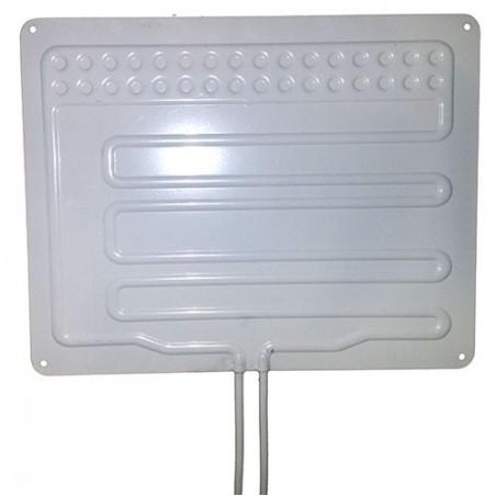 Evaporator (vaporizator) 40x37 cm fara tub capilar