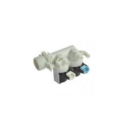 Electrovalva (electroventil) 3 cai Indesit IWSNE61253